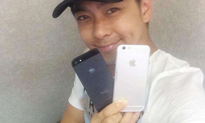 5fe0e4fbjw1eha18aaapgj20qo0zkn3f Premières photos dun iPhone 6 ?