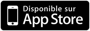 Dispo App Store FRnoir La Coupe du Monde arrive, notre application aussi !