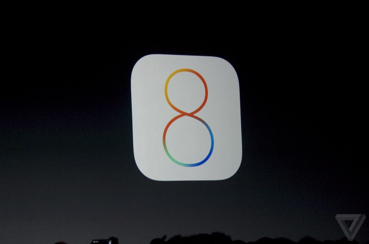 IOS 8 Voici le top 10 des nouvelles fonctions diOS 8