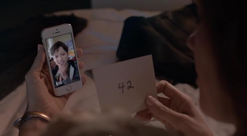 apple parent pub Nouvelle publicité dApple pour les parents