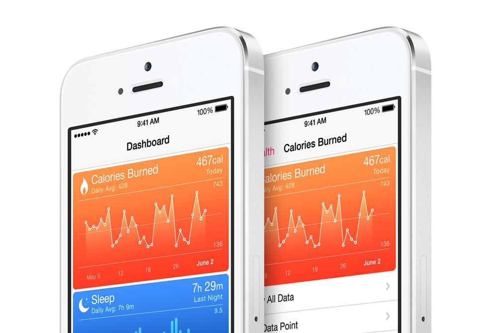 health app ios 8 iOS 8 : L'application « Santé » bloquée à cause d'un bug