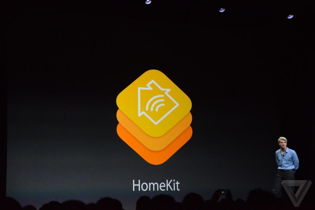 homekit Les premiers accessoires HomeKit pour la semaine prochaine ?