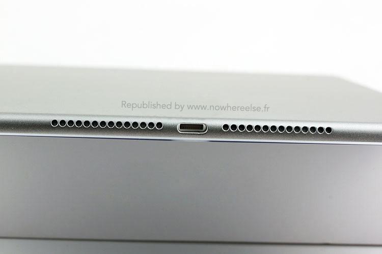 iPad 6 Air 2 Dummy 06 Premières photos dune maquette diPad Air 2