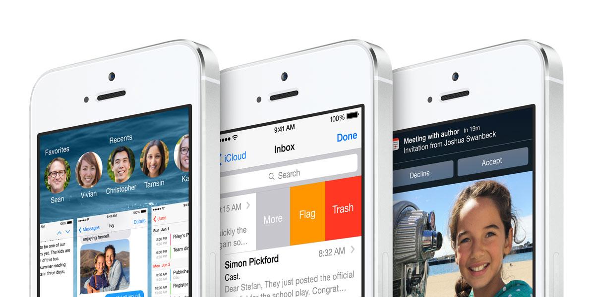 ios 8 batterie [MAJ] iOS 8 bêta 4 est disponible pour les développeurs