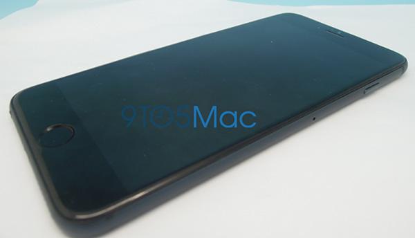 iphone 6 sonny dickson Comparaison entre liPhone 6 de 4,7 et 5,5 pouces
