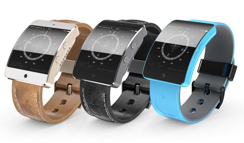 iwatch octobre iWatch: Swatch dément tout partenariat avec Apple