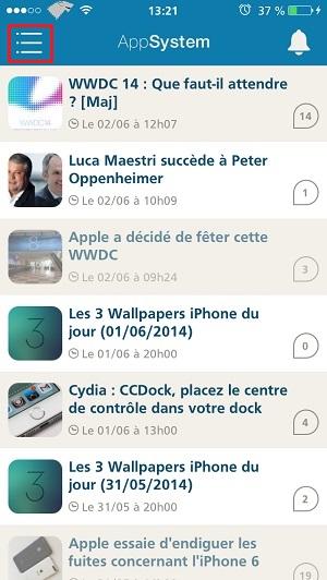 keynote 2 Suivez le keynote de liPhone 6 en direct dès 18h30