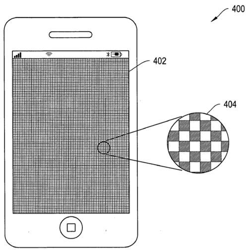 041535 haptic Le retour haptique intégré dans liPhone 6 ?