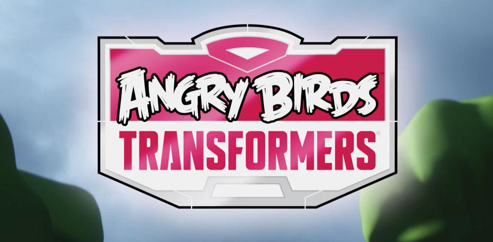 Angry Birds Transformers Angry Birds Transformers : le nouvel opus de Rovio en vidéo