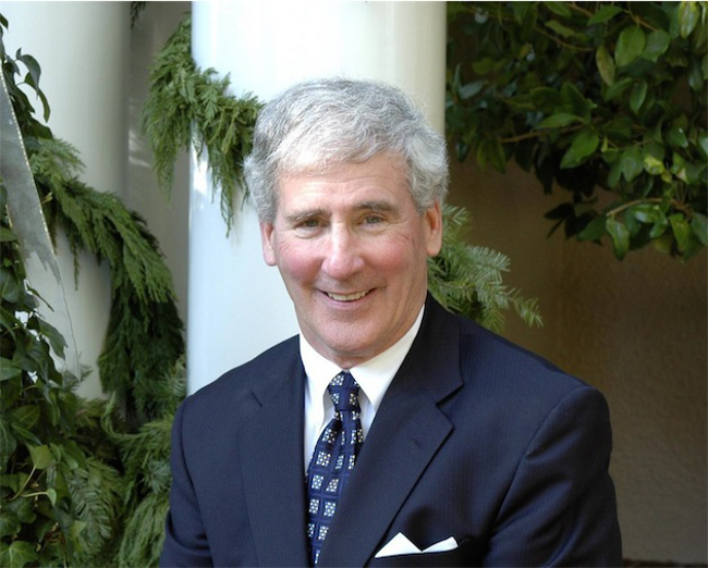 Bill Campbell Bill Campbell quitte le conseil dadministration dApple