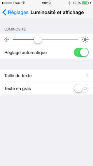 IMG 0165 320x568 [MAJ] iOS 8 bêta 4 est disponible pour les développeurs
