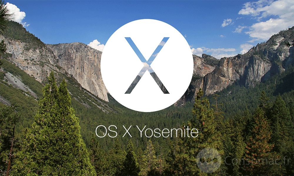 Mac OS X Yosemite Apple a publié une sixième préversion dOS X 10.10.2