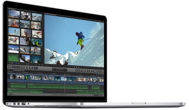 MacBook Pro refresh Apple dope les MacBook Pro Retina avant l'arrivée de Yosemite