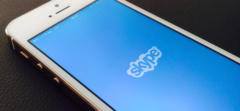 Skype Cydia : QuickReplier for Skype ajoute la réponse rapide aux messages Skype