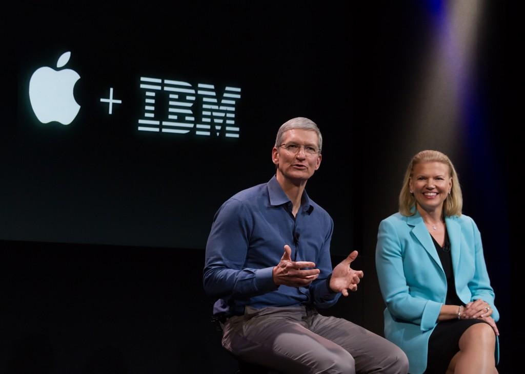 Tim cook apple IBM IBM serait sur le point de licencier près de 118 000 salariés