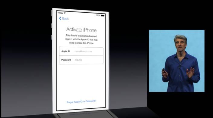 activation lock 02 Une solution pour supprimer Activation Lock de votre iPhone