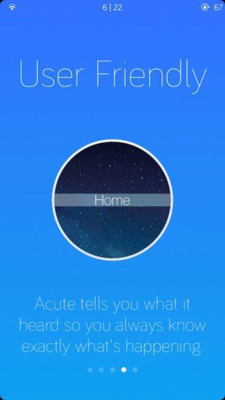 acute5 320x568 Cydia : Acute, un nouvel assistant vocal pour votre appareil jailbreaké