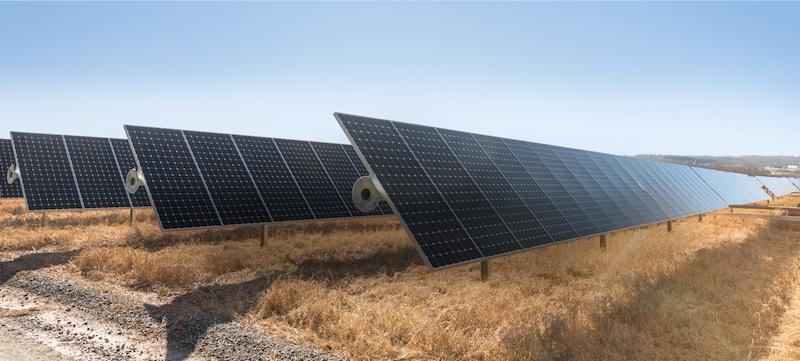 apple nc data center solar Apple va construire un troisième parc de panneaux solaires