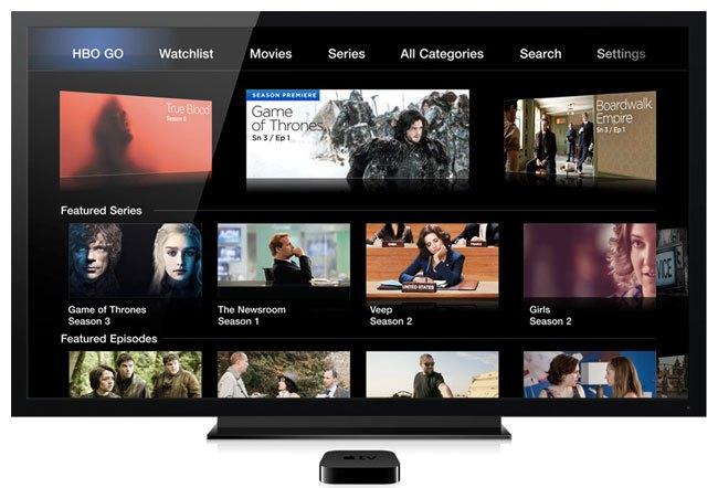 apple tv CNBC et FOX NOW channels arrivent sur Apple TV