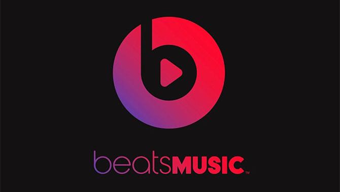 beats music Beats Music à la traîne derrière Pandora et Spotify