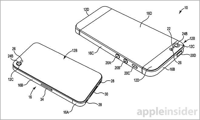 brevet Apple saphir Apple dépose trois nouveaux brevets liés au saphir