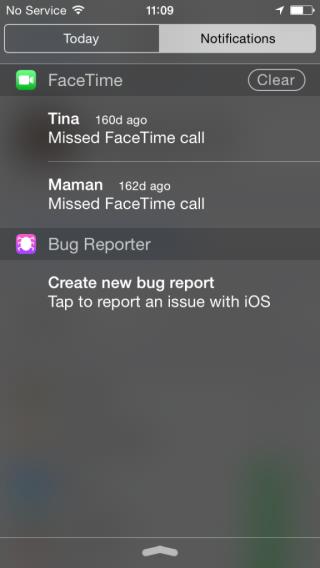 clear beta 3 576x1024 320x568 iOS 8 bêta 3 est disponible pour les développeurs [MAJ]