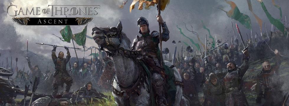 dugi7 Game of Thrones Ascent débarque sur iPhone