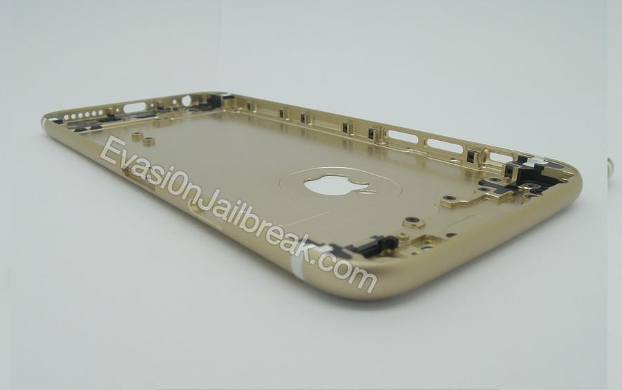 iPhone 6 side evasi0n jailbreak Nouvelles pièces détachées de l'iPhone 6 en images