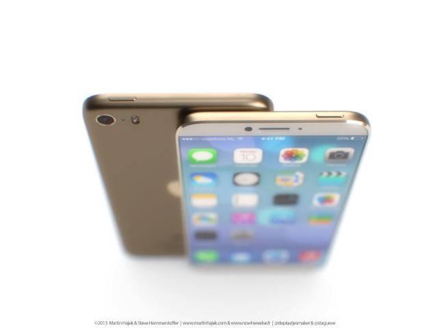 iPhone 6 ultra mince iPhone 6 : Une sortie prévue pour le 25 septembre ?
