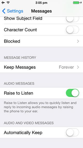 ios8 beta3 automaticallykeep iOS 8 bêta 3 est disponible pour les développeurs [MAJ]