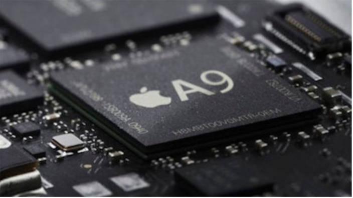 puces A9 Apple Samsung Samsung en tête pour fabriquer le processeur A9 dApple