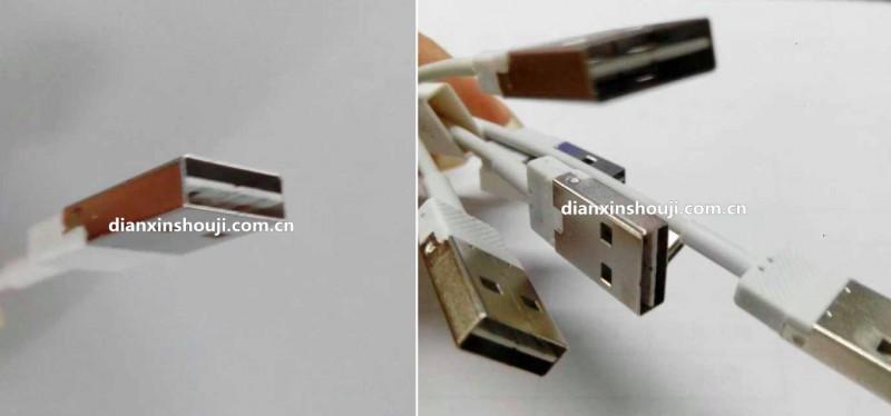Lightning USB 1 Bientôt des câbles Lightning avec USB réversibles ?