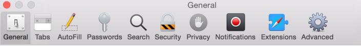 OS X Yosemite Developer Preview 6 12 Apple a lancé OS X Yosemite Developer Preview 6