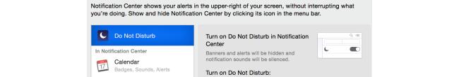 OS X Yosemite Developer Preview 6 6 Apple a lancé OS X Yosemite Developer Preview 6