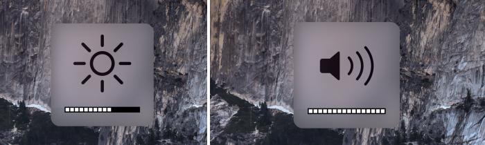 OS X Yosemite Developer Preview 6 7 Apple a lancé OS X Yosemite Developer Preview 6