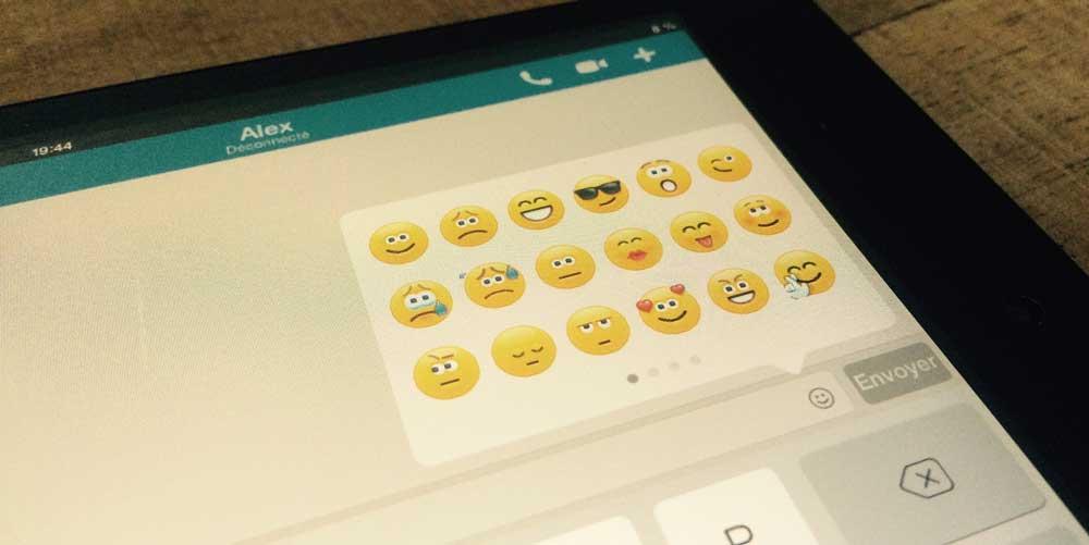 Skype Cydia : Skype Emoticon Unlocker active des emoticons cachés pour Skype iOS