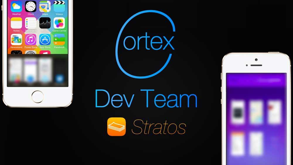 Stratos [Cydia] Nouvel aperçu du futur multitâche nommé Stratos