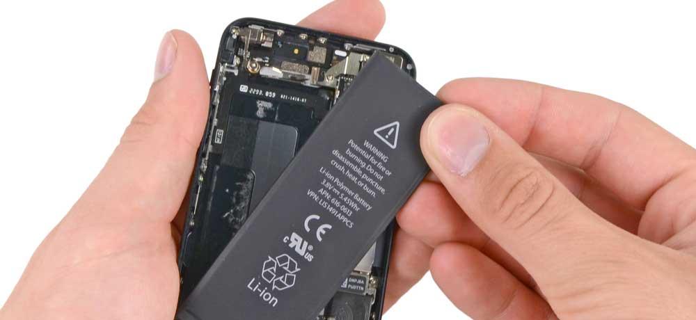 aD3oxevif6k36Ahh Nouveau programme de remplacement pour la batterie de liPhone 5