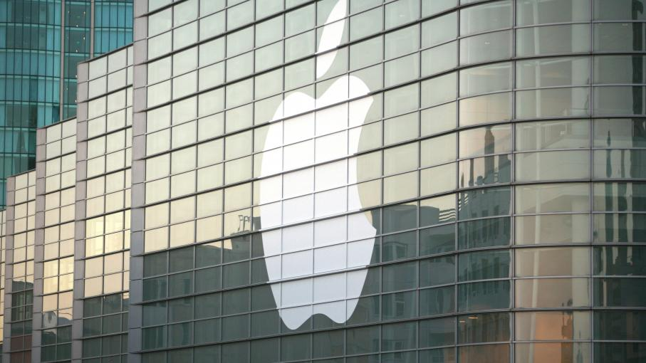 action Apple en bourse L'action d'Apple bat son record de 2012 en bourse