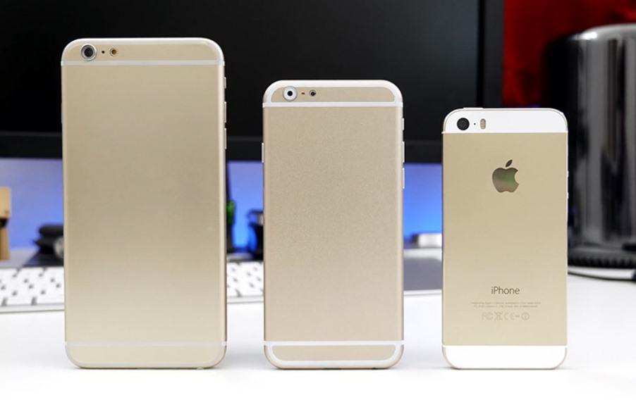 fiche technique iphone 6 2 Les prix de l'iPhone 6 dévoilés sur la toile ?