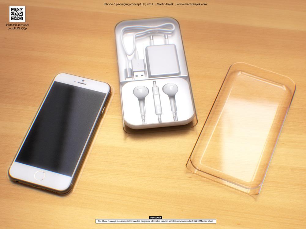 iPhone6concept 7 Concept : liPhone 6 sinvite dans un Apple Store avant lheure