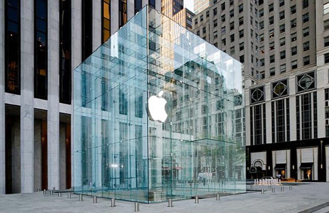 microsoft cherche a concurrencer apple sur la 5eme avenue Microsoft veut ouvrir une boutique près d'Apple à New York