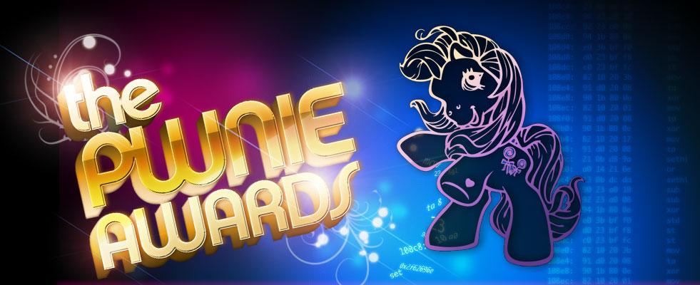 pwnie awards Jailbreak : Evasi0n et Pangu nominés pour les Pwnie Awards