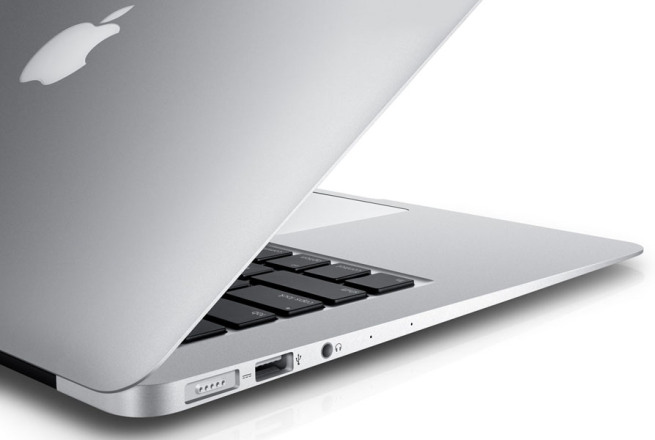 un MacBook plus fin pour 2015 Apple pourrait lancer un MacBook encore plus fin d'ici début 2015