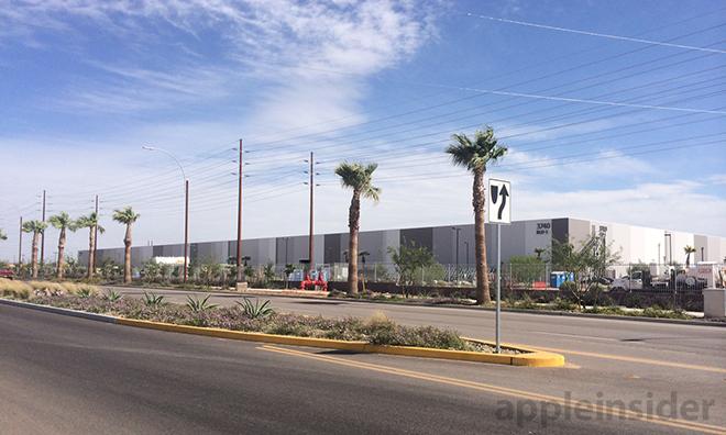 usine GT Advanced Arizona GT Advanced entame la production de masse de saphir