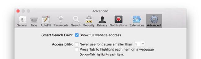 yosemiteosx1010 3 Quoi de neuf dans OS X Yosemite Developer Preview 5 ?