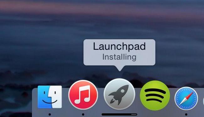 yosemiteosx1010 4 Quoi de neuf dans OS X Yosemite Developer Preview 5 ?