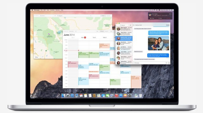 yosemiteosx1010 Quoi de neuf dans OS X Yosemite Developer Preview 5 ?