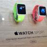 L'Apple Watch et le Macbook Air 12″ pour Mars ?