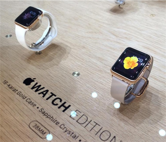 Apple Watch 8 LApple Watch finalement disponible en mars ?